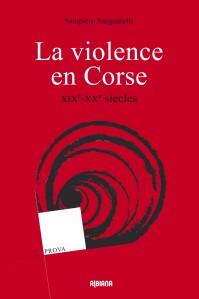 La violence en Corse_couv.indd