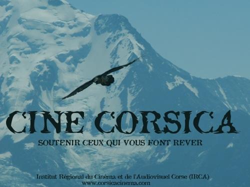 CINE CORSICA - SOUTENIR CEUX QUI VOUS FONT REVER - altore - CINEMA CORSE NEO CONTEMPORAIN
