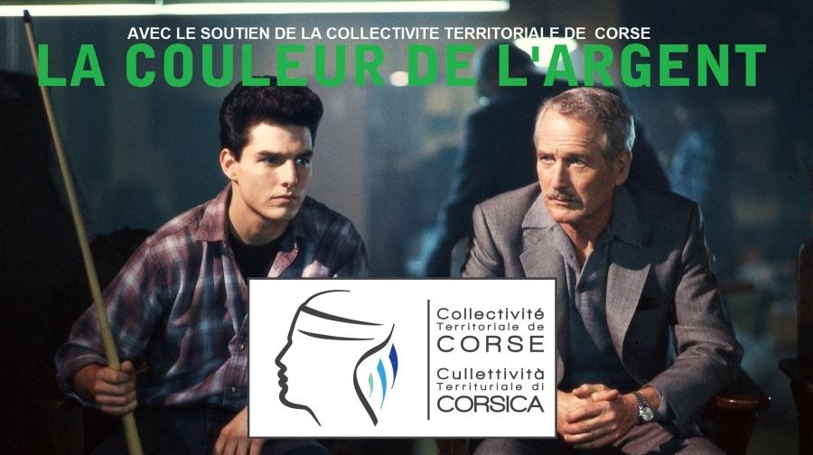 Collectivité Territoriale de Corse - La couleur de l'argent
