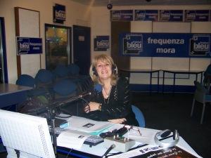 EVELYNE ADAM (Magà Ettori - blog)
