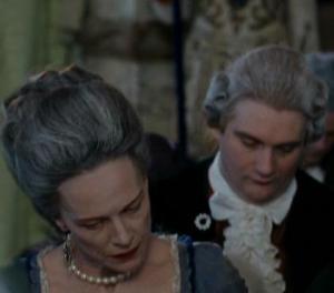 MAGA ETTORI - JUDY DAVIS - Marie Antoinette de Sofia Coppola