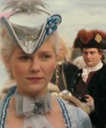 MAGA ETTORI - KIRSTEN DUNST Marie Antoinette de Sofia Coppola