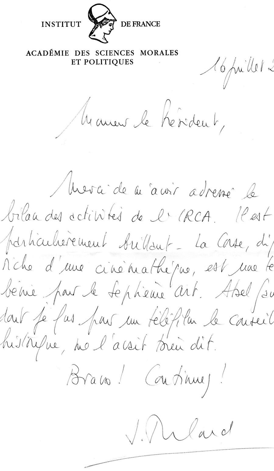 Magà Ettori - Jean Tulard