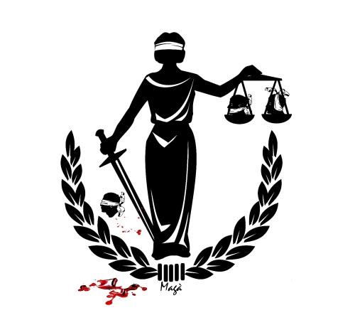 JUSTICE AVEUGLE ET SOURDE EN CORSE (Magà Ettori - blog)