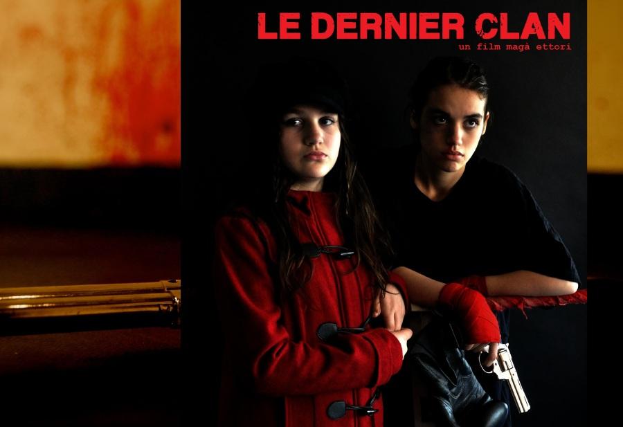 LE DERNIER CLAN, LE FILM SUR LA MAFIA CORSE