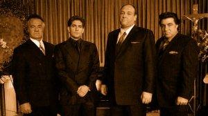 Tony Soprano (Magà Ettori - blog)