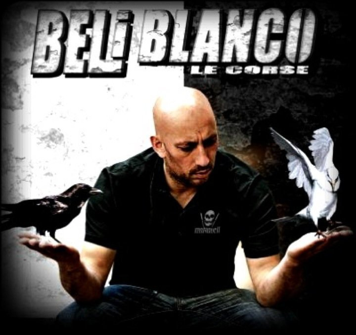 Beli Blanco, la tournée (Blog Magà)