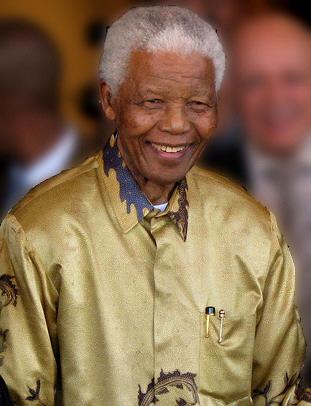 MADIBA - NELSON MANDELA (Magà Ettori)
