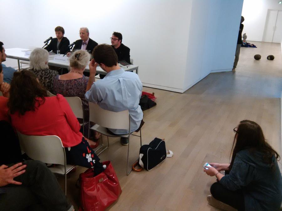 Michel Maffesoli (Magà Ettori - blog)