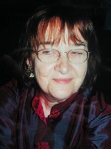 l'Institut Régional du Cinéma et de l'Audiovisuel rend hommage à Andrée Davanture Taleghani-Vincensini