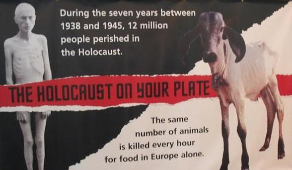 Holocauste (Magà Ettori)