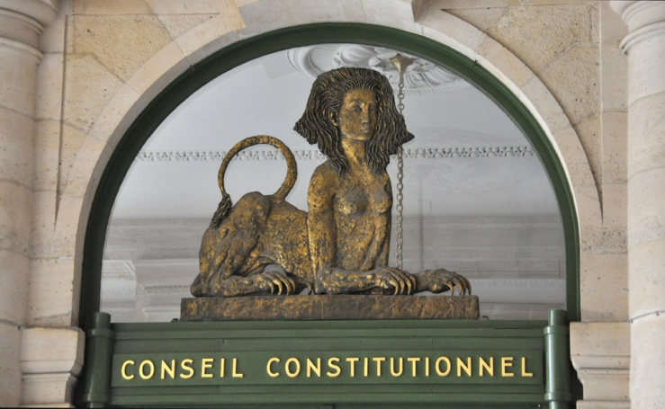 Alsace - Moselle - conseil consitutionnel (Magà Ettori - Blog)