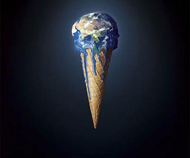révolution climat - Magà Ettori - Chroniques animalistes