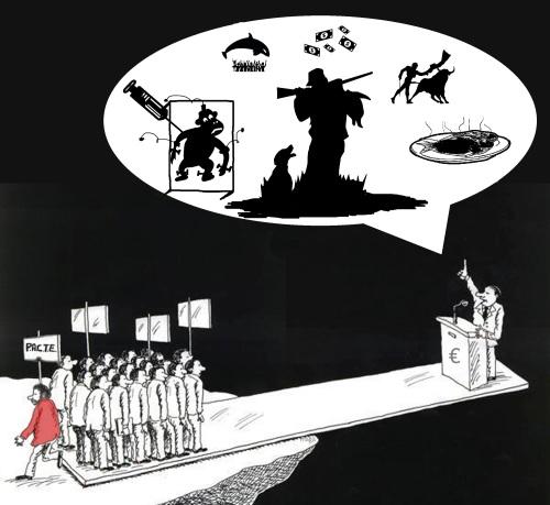 antispécisme (Magà Ettori - Blog)