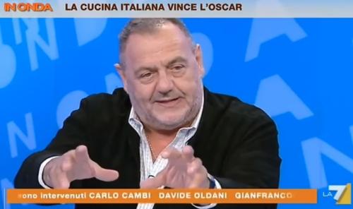 boycott de Gianfranco Vissani (Magà Ettori - Blog)