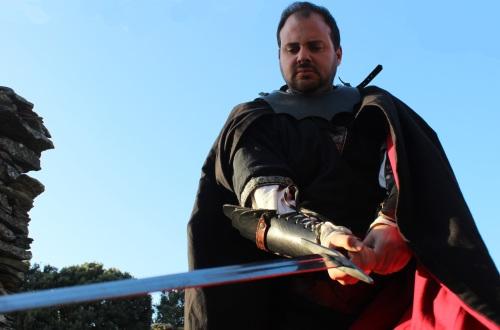 Véganisme, lettre à un chevalier - (Magà Ettori - blog)