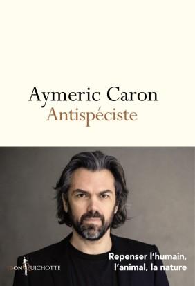 antispécisme Caron (Magà Ettori - Blog)