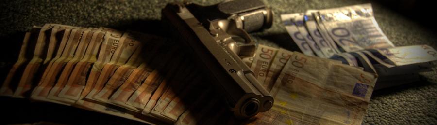gun money