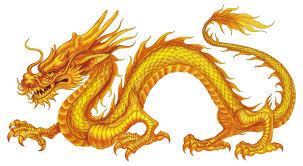 Dragon Chine