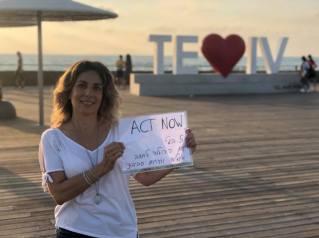 ACT NOW - TEL AVIV